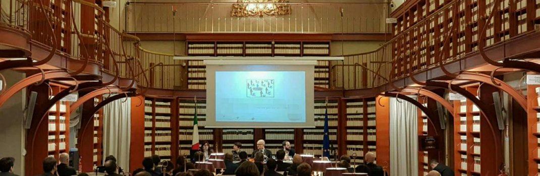 """Convegno alla Camera dei Deputati """"Blockchain: tra Università e ricerca. Lo stato dell'arte in Italia"""""""