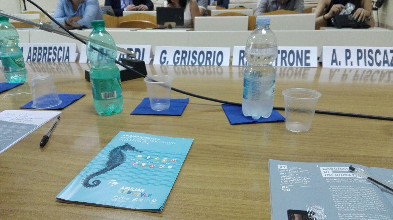 Apulian LifeStyle 09-06-2018 f3