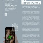 Locandina Apulian LifeStyle Taranto 2018, Blockchain: Dal Bitcoin alla sicurezza alimentare