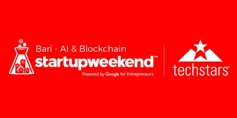 startupweekend 2018