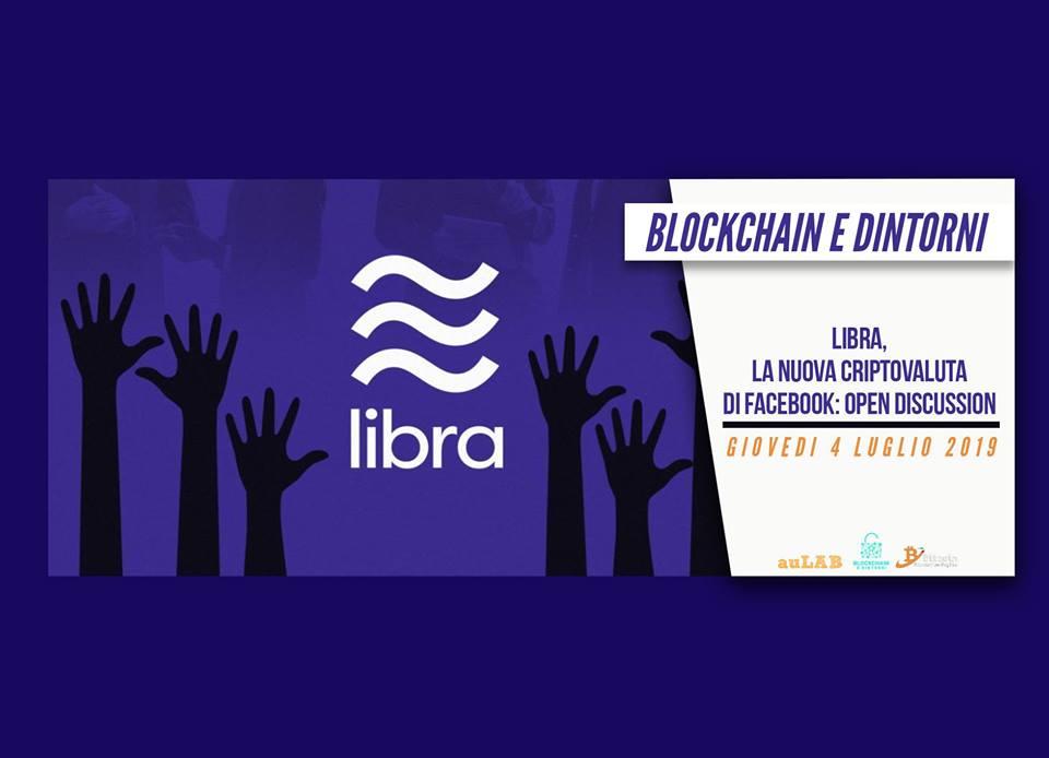 Libra Coin: Open Discussion