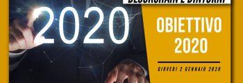 OBIETTIVO 2020