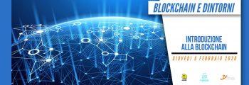 Introduzione alla Blockchain