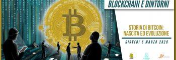 Storia di Bitcoin: nascita ed evoluzione